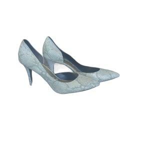 Brash women's high heel pumps.